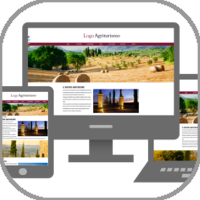 sito web agriturismo adattivo