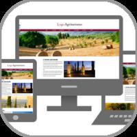 sito web costruttori edili adattivo